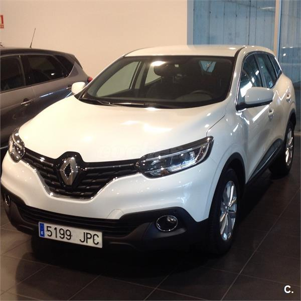 renault kadjar intens energy dci 110 diesel blanco del. Black Bedroom Furniture Sets. Home Design Ideas
