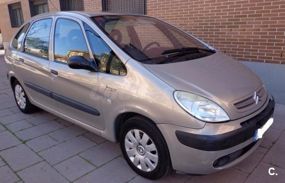 citroen xsara picasso 2 0 hdi satisfaction ii diesel del 2005 con 149999km en barcelona 32930916. Black Bedroom Furniture Sets. Home Design Ideas
