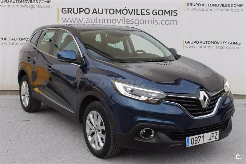 renault kadjar intens energy dci 81kw 110cv edc eco2. Black Bedroom Furniture Sets. Home Design Ideas
