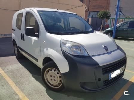 citroen nemo combi hdi 75cv xtr diesel blanco del 2011 con 159000km en alicante 32952488. Black Bedroom Furniture Sets. Home Design Ideas