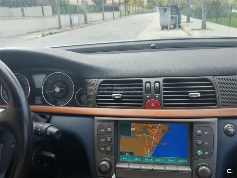 lancia thesis en coches.net