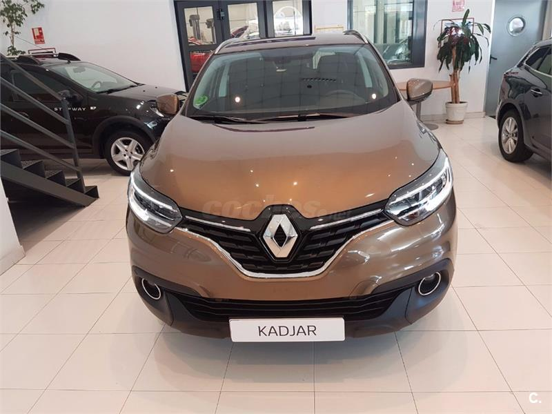 renault kadjar intens energy tce 97kw 130cv gasolina. Black Bedroom Furniture Sets. Home Design Ideas
