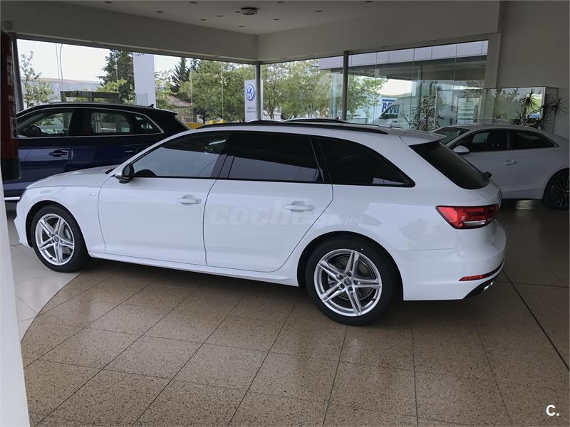 Audi a4 avant s line for sale scotland 12