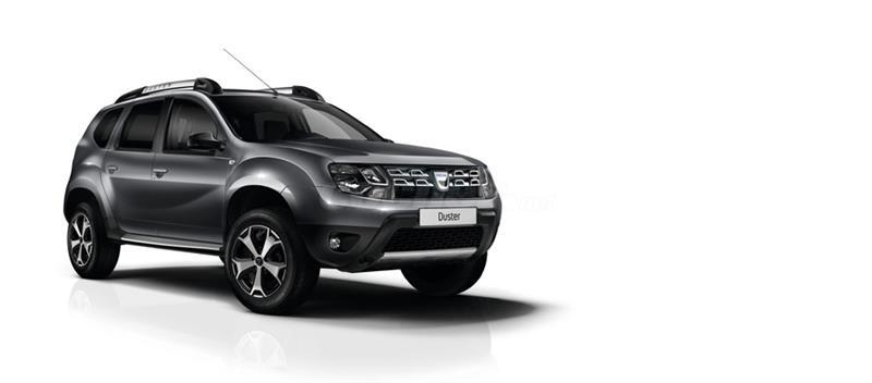 dacia duster 4x4 sl trotamundos tce 92kw 125cv 4x2 gasolina de km0 de color blanco varios. Black Bedroom Furniture Sets. Home Design Ideas