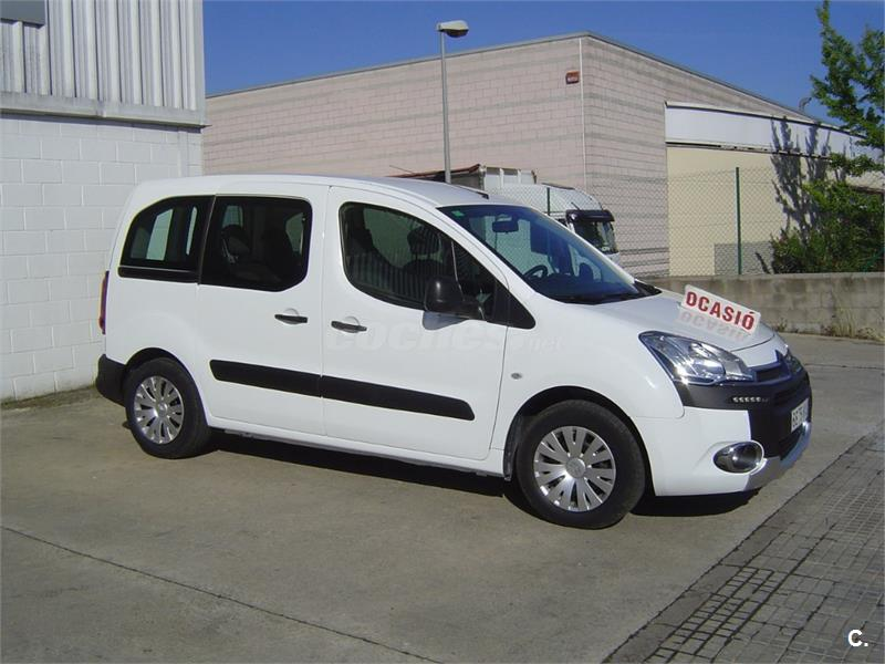 Citroen berlingo occasion perpignan autovisual for Garage citroen occasion perpignan