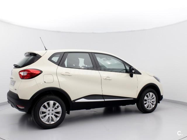 renault captur intens energy dci 90 eco2 diesel blanco blanco marfil del 2017 con 5km en. Black Bedroom Furniture Sets. Home Design Ideas