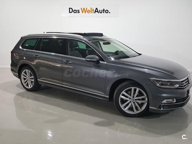 volkswagen passat variant sport 2 0 tdi 110kw bmt dsg. Black Bedroom Furniture Sets. Home Design Ideas