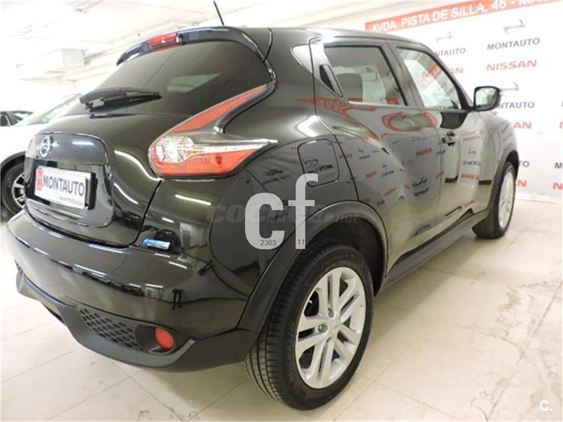 nissan juke 4x4 dci eu6 81 kw 110 cv 6mt acenta diesel de. Black Bedroom Furniture Sets. Home Design Ideas