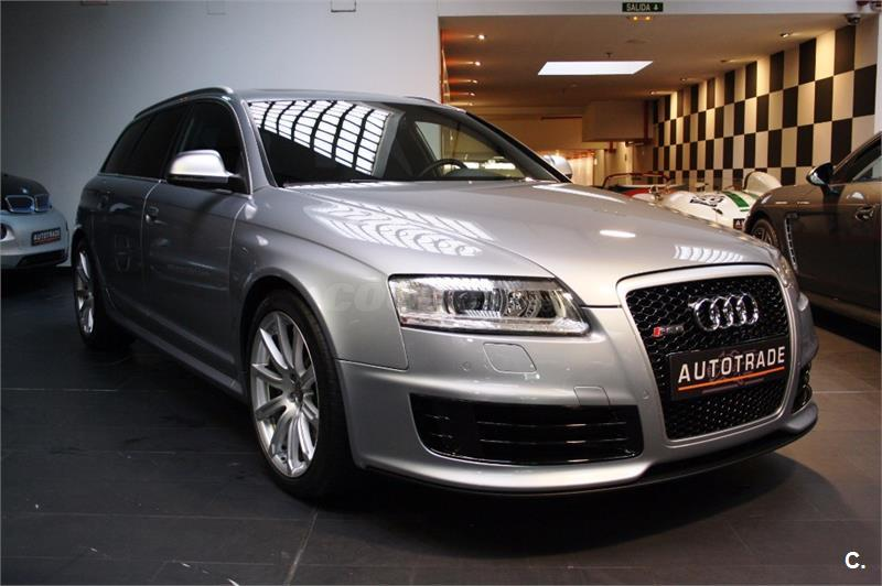 Audi rs6 occasion france