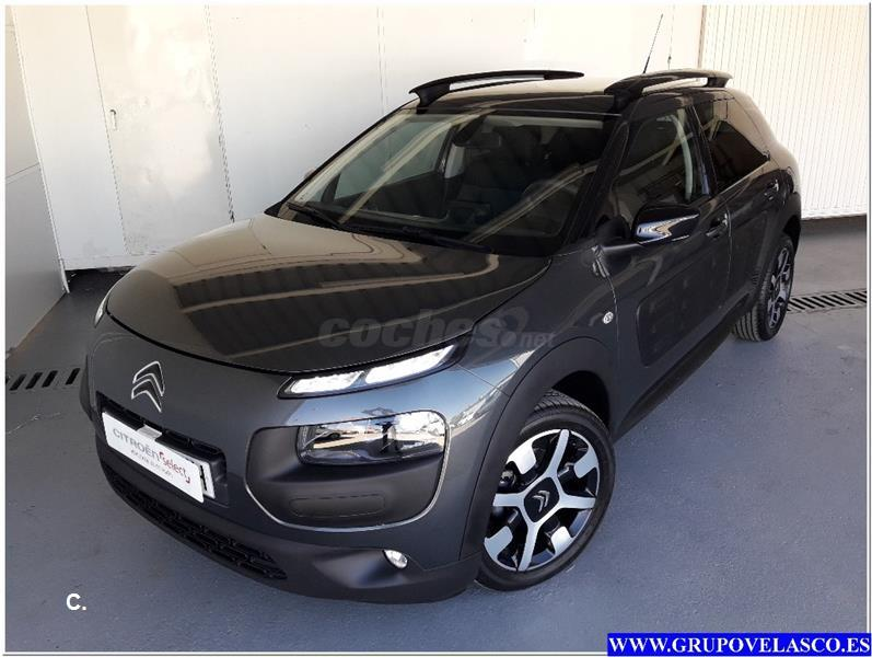 citroen c4 cactus occasion vos annonces de voitures d 39 occasion. Black Bedroom Furniture Sets. Home Design Ideas