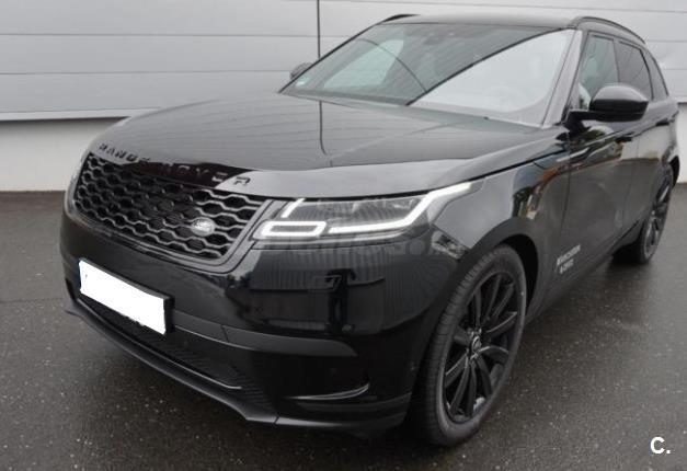 land rover range rover velar 4x4 suv occasion toulouse autovisual. Black Bedroom Furniture Sets. Home Design Ideas