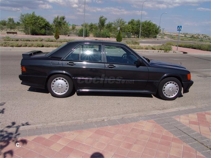 Mercedes benz 190 190e valencia adidum for Mercedes benz valencia