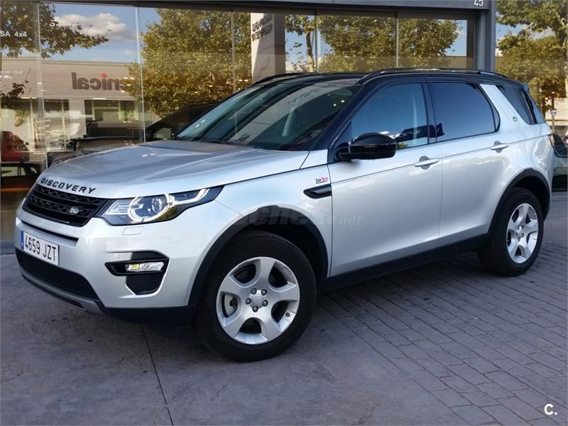 land rover discovery sport 4x4 suv occasion tarbes autovisual. Black Bedroom Furniture Sets. Home Design Ideas
