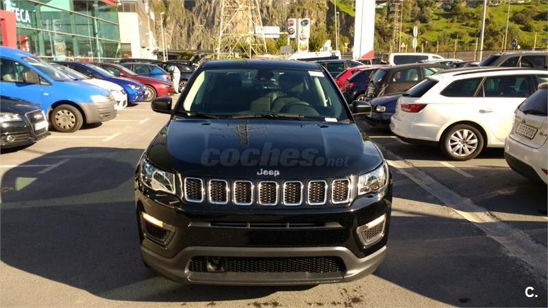 jeep compass 4x4 1 4 mair 103kw sport 4x2 gasolina de