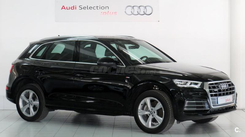 audi q5 4x4 s line 2 0 tdi 120kw quattro s tronic diesel. Black Bedroom Furniture Sets. Home Design Ideas