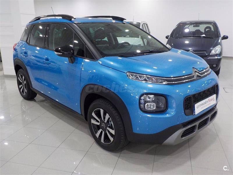 citroen c3 aircross 4x4 suv occasion portugal autovisual. Black Bedroom Furniture Sets. Home Design Ideas