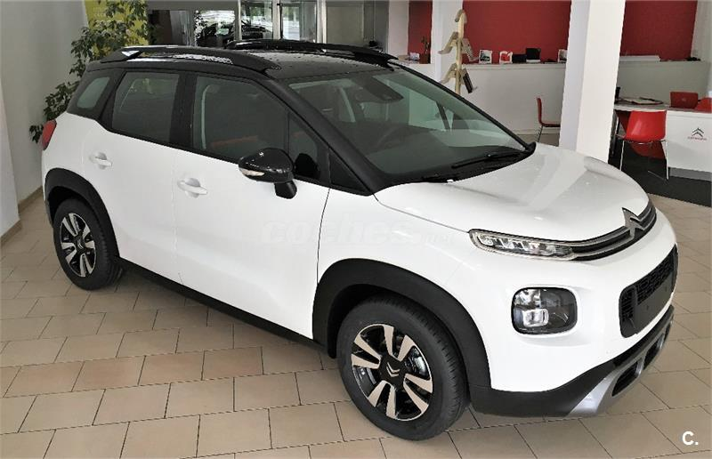 CITROEN C3 Aircross BlueHDi 73kW 100CV FEEL 5p.