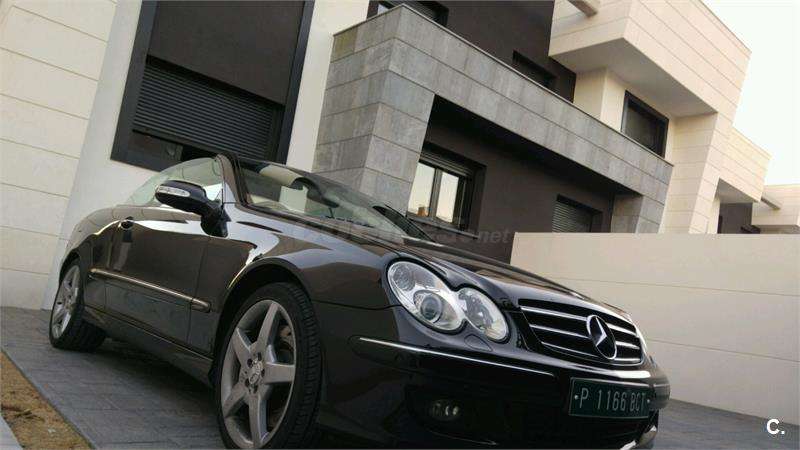 mercedes classe clk cabriolet occasion bordeaux autovisual. Black Bedroom Furniture Sets. Home Design Ideas