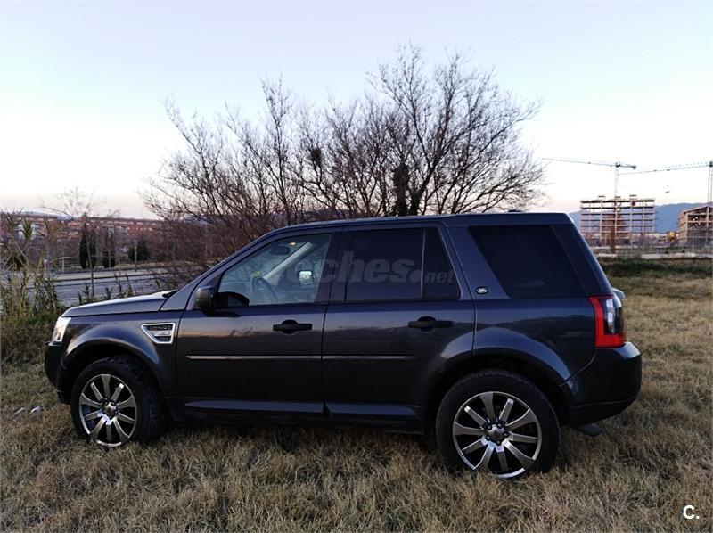 land rover freelander occasion toulouse 31500 autovisual. Black Bedroom Furniture Sets. Home Design Ideas