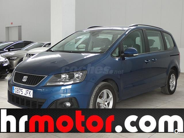 seat alhambra occasion montpellier autovisual. Black Bedroom Furniture Sets. Home Design Ideas