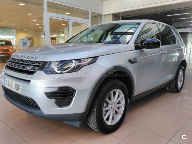 land rover discovery sport occasion toulouse autovisual. Black Bedroom Furniture Sets. Home Design Ideas