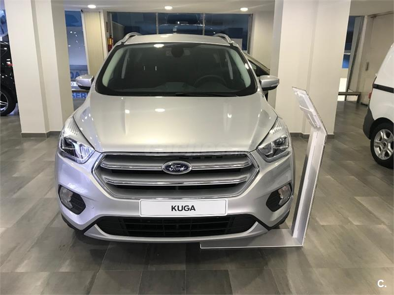 ford kuga 4x4 1 5 tdci 88kw 4x2 ass trend diesel de nuevo. Black Bedroom Furniture Sets. Home Design Ideas