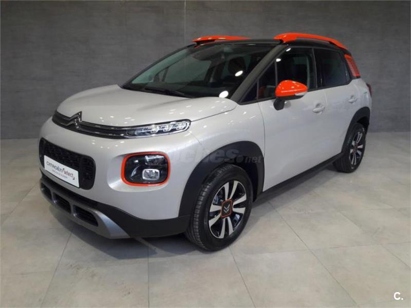 citroen c3 aircross 4x4 suv occasion toulouse autovisual. Black Bedroom Furniture Sets. Home Design Ideas