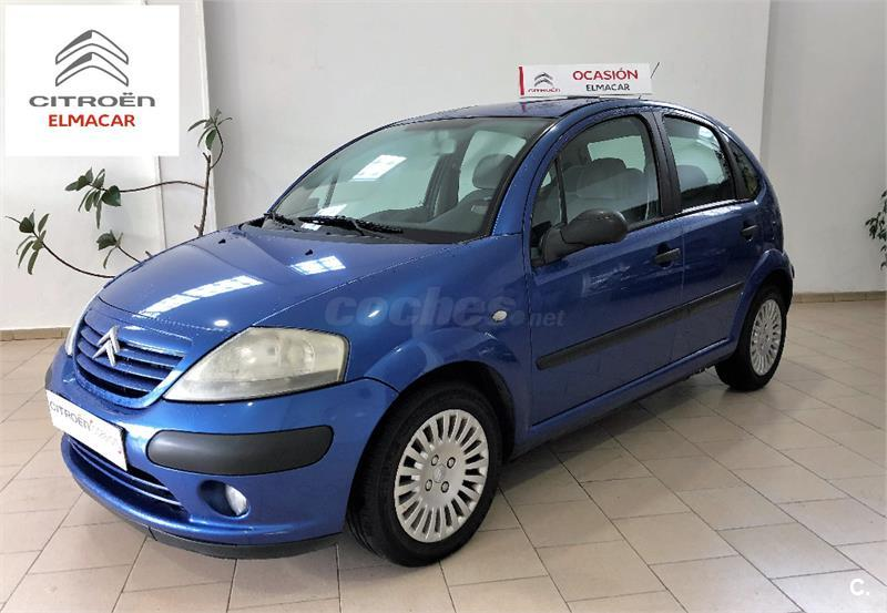 CITROEN C3 1.4 HDi 16v SX Plus 5p.