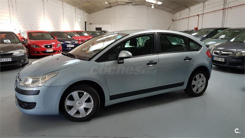 Citroen c4 collection