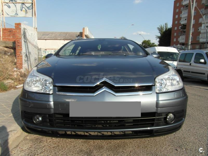 citroen c5 break occasion toulouse autovisual. Black Bedroom Furniture Sets. Home Design Ideas