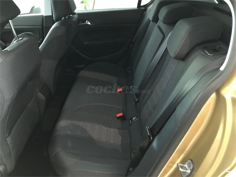 PEUGEOT 308 5p Allure 1.6 BlueHDi 88KW 120CV 5p.