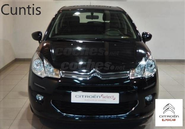 CITROEN C3 BlueHDi 75 Live Edition 5p.