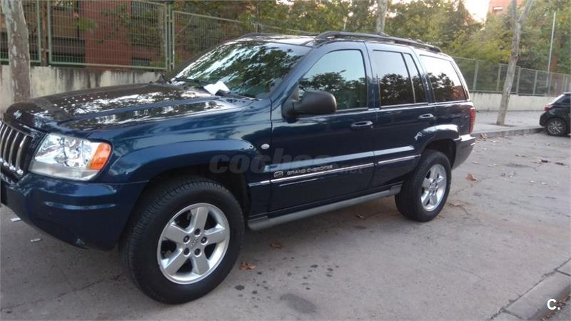 2005 jeep grand cherokee diesel