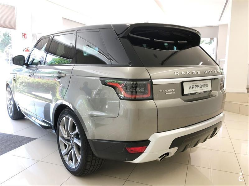 LAND-ROVER Range Rover Sport (2018)