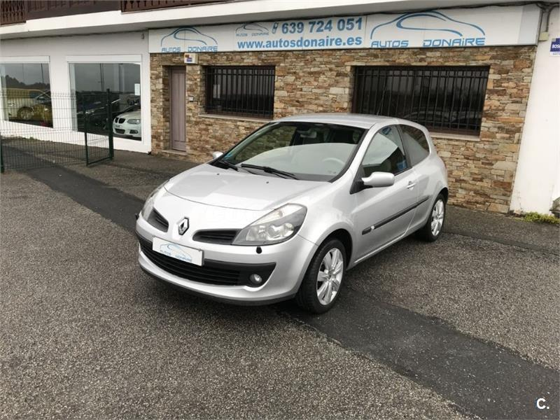 Renault Clio Luxe New Renault Cars 2019 07 05