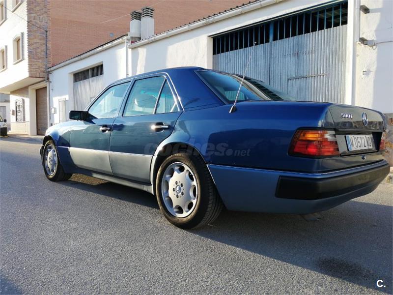 MERCEDES E 500 W124