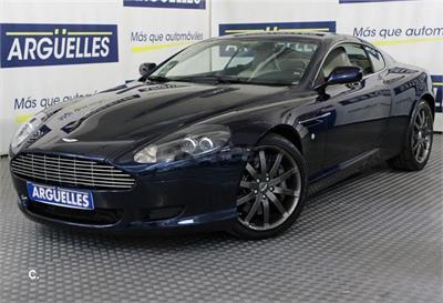 Aston Martin De Segunda Mano Y Ocasión Coches Net