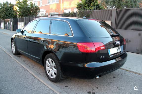Audi A4 Avant diesel VERNOUILLET 28 | 22990 Euros …