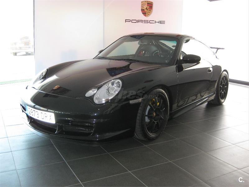 PORSCHE 911 (2005) - 69.900 € En Alicante