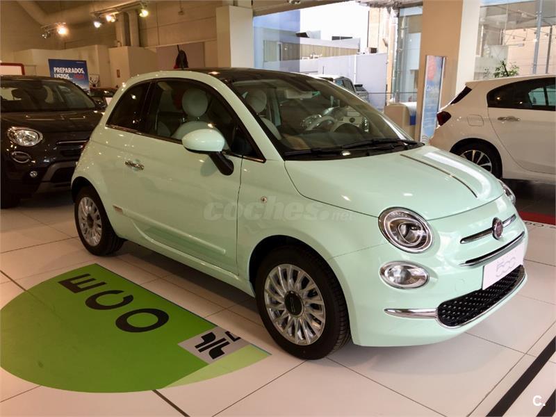 FIAT 500 Nuevo - 14.679 € En Madrid