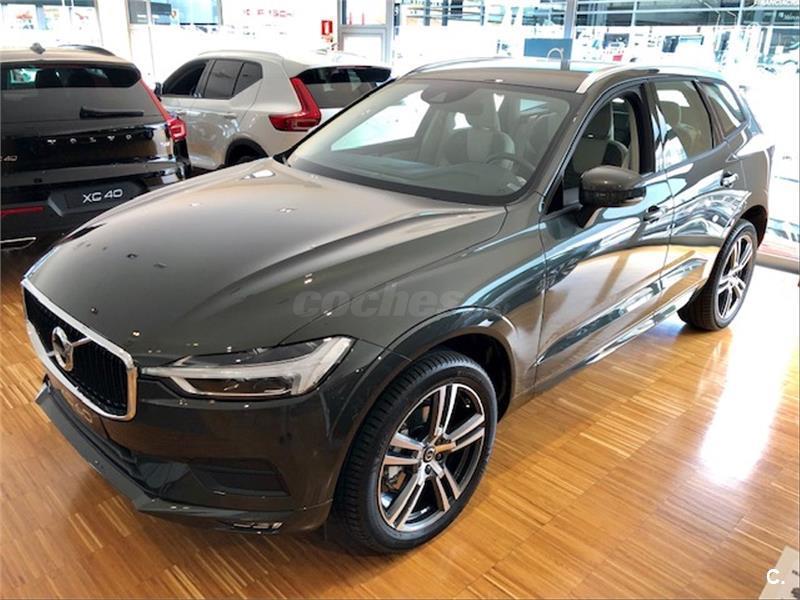 Volvo xc60 km0