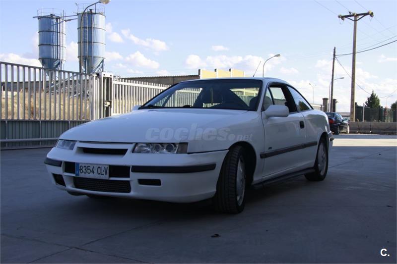 Opel Calibra Calibra Turbo 4x4 3p