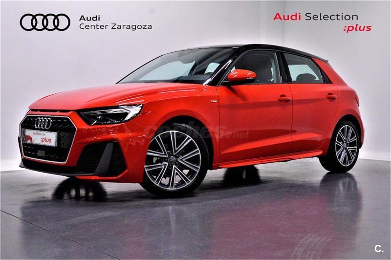 Audi A1 2019 23 400 En Zaragoza Coches Net