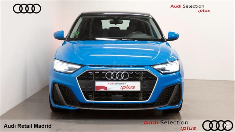 Audi A1 2019 19 900 En Madrid Coches Net