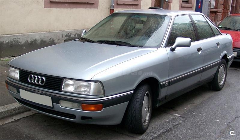 AUDI 90 (1989) - 1.800 € en León | Coches.net