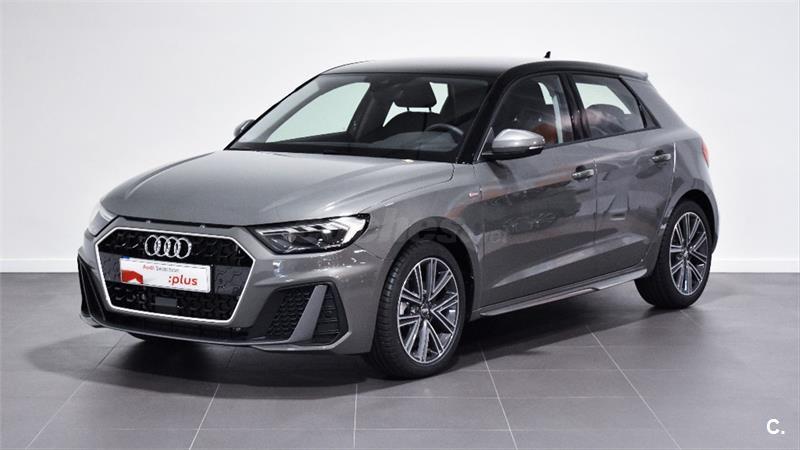 Audi A1 2019 22 900 En Barcelona Coches Net