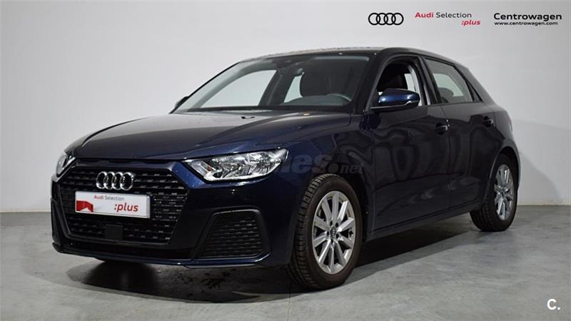 Audi A1 2019 19 500 En Badajoz Coches Net