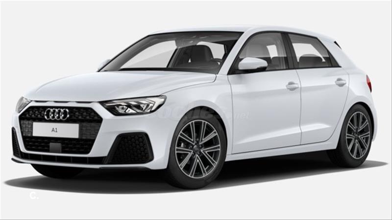 Audi A1 2019 20 700 En Barcelona Coches Net