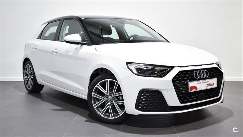 Audi A1 2019 20 900 En Barcelona Coches Net
