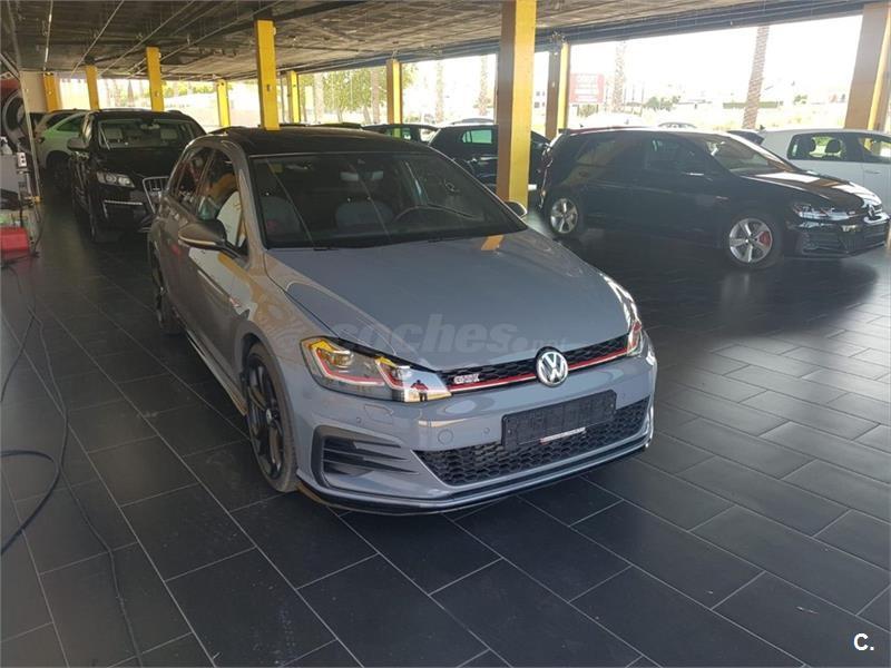 Volkswagen Golf 2019 36 800 En Tarragona Coches Net